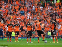 Dundee United 1:3 Celtic