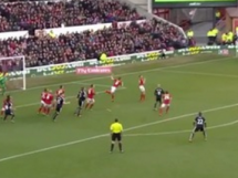 Nottingham Forest FC 0:1 Watford