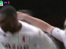 Lazio Rzym 3:2 AS Roma