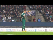 Stade Rennes - Olympique Marsylia 2:1