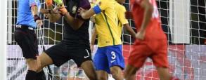 Brazylia odpadła z Copa America po porażce z Peru!