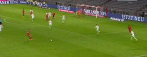 Bayern Monachium - Werder Brema