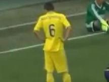 NK Maribor 1:0 FK Astana