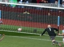 Aston Villa 0:4 Manchester City