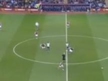 Aston Villa 2:0 West Bromwich Albion