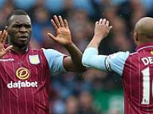 Aston Villa 3:2 Everton