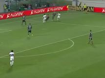 Astra Giurgiu 1:1 FC Kopenhaga