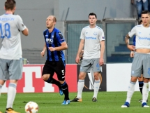 Atalanta 3:0 Everton