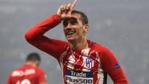 Atletico z Ligą Europy! [Filmik]