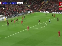 Liverpool 2:3 Atletico Madryt