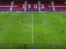 Atletico Madryt 3:2 Red Bull Salzburg