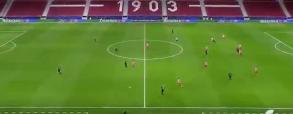Achmat Grozny 2:0 FK Krasnodar