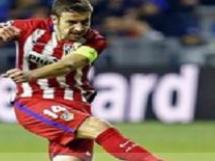 Atletico Madryt 1:0 Reus Deportiu
