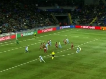 FK Astana 0:0 Atletico Madryt