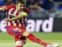 Betis Sewilla - Atletico Madryt 0:1