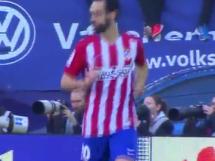 Atletico Madryt 0:0 Sevilla FC
