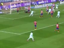 Atletico Madryt 2:3 Celta Vigo