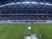 Real Sociedad - Atletico Madryt 2:1