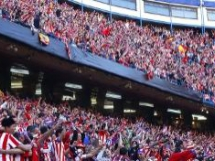 Atletico Madryt 2:0 Galatasaray SK