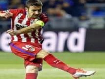 Reus Deportiu - Atletico Madryt 1:2
