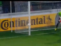 Mołdawia - Austria 1:2