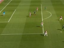 AZ Alkmaar 1:4 Feyenoord