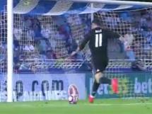 Real Sociedad 0:3 Real Madryt