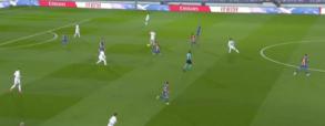 Lazio Rzym 1:0 Parma