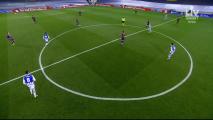 FC Barcelona 1:1 (2:3) Real Sociedad [Filmik]