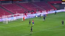 Granada CF 3:5 FC Barcelona [Filmik]