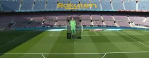FC Barcelona 0:0 Atletico Madryt