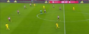 Atalanta 1:0 Juventus Turyn