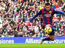 FC Barcelona - Deportivo La Coruna 2:2