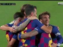 FC Barcelona 2:2 Atletico Madryt