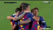 FC Barcelona 2:2 Atletico Madryt [Filmik]