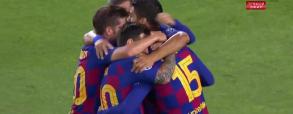 FC Barcelona 3:1 Napoli