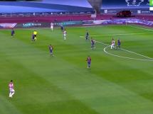 Brest 1:2 Stade Rennes