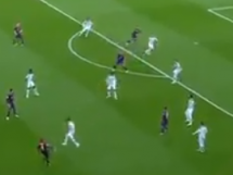 FC Barcelona - Cordoba 5:0