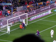Barcelona górą w Gran Derbi!