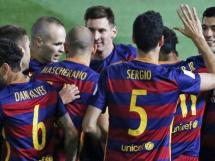 River Plate 0:3 FC Barcelona