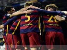 FC Barcelona 4:0 Betis Sewilla