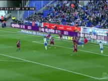 Espanyol Barcelona 0:0 FC Barcelona
