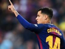 FC Barcelona 5:1 Villarreal CF