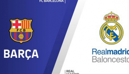 FC Barcelona 1:3 Real Madryt [Filmik]
