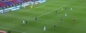 FC Barcelona 1:2 Osasuna