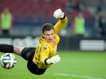 Jagiellonia Białystok - Górnik Zabrze 1:0