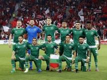Istanbuł BB 0:0 Ludogorets