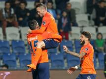 Basaksehir 1:1 Sivasspor