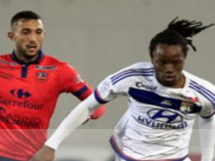 Bastia 1:0 Olympique Lyon