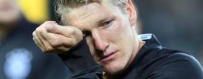 Schweinsteiger zakończył reprezentacyjną karierę!